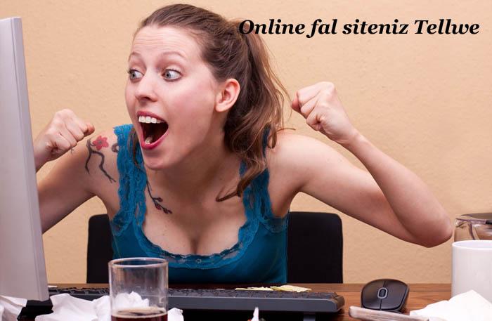 Online Fal